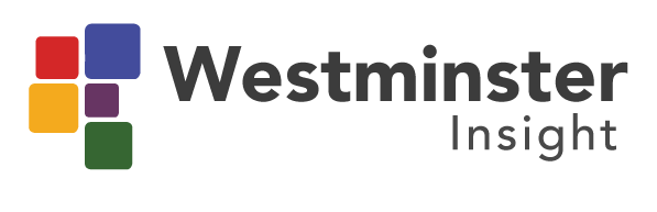 Westminster Insights logo